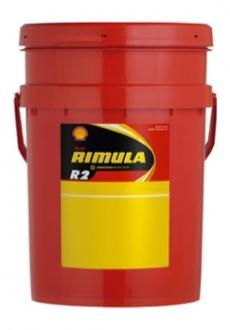 Shell Rimula (Lubricantes para motores diésel)